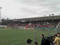 Sandhausen Pokal 2011-2012 (2).jpg